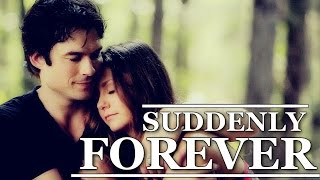 Suddenly Forever - Official Fanmade Trailer - Damon and Elena