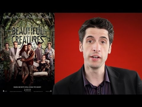 Beautiful Creatures movie review