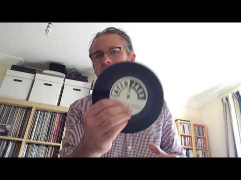 Vinyl Community: Needle Drop 45s - All Killer No Filler Jazzman Mr Bongo Acid Jazz
