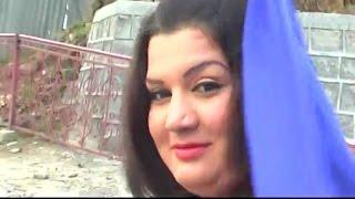Pashto New Dance 2016 - Meena Ka Peghor She