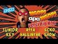 JUNIOR KEY x ECKO SHOW x ATTA HALILINTAR - Ngopi Apa Ngopi [Prod. by JATAN & POPOBEAT] thumbnail