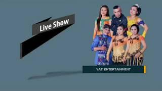 Tiada Guna,Live Show Yati Entertainment 23 Desember Villa mas Garden Perwira Bekasi Utara