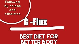 G-Flux - Eat More ,Work More.