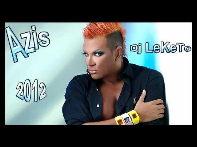 Azis New Hit Kaji Chesno 2012 Dj LeKeTo