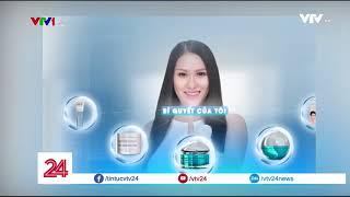 Công ty mỹ phẩm của Phi Thanh Vân bị phạt 155 triệu đồng | VTV24