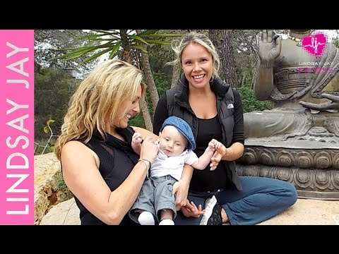 Nutrition While Pregnant With Lisa Strong    A Healthy Pregnancy video