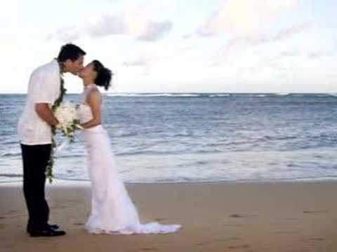 Hawaii wedding slideshow