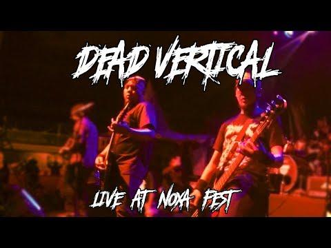 Dead Vertical - Noxa Fest LIVE
