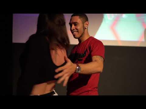 MAH01765 DIZC2017 ~ Irene Silva and William ~ video by Zouk Soul
