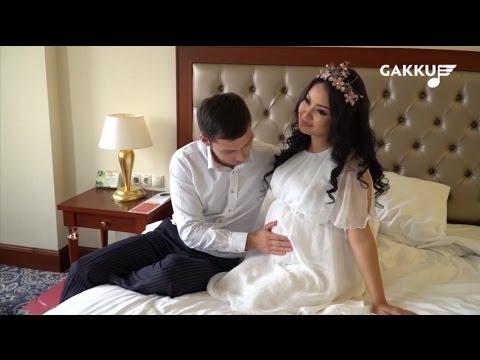 Love Story: Арман Конырбаев и Аша Матай