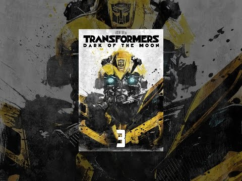 Transformers: Dark Of The Moon video