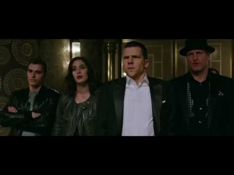 Now You See Me 2 | Director Jon M. Chu | Full Interview