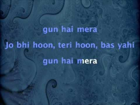 Hai Na - Zubeidaa (2001) Video