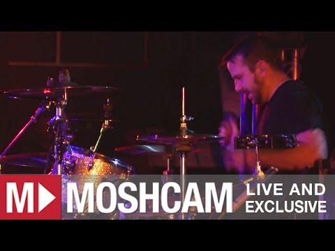 Alexisonfire - Born And Raised (Live @ Sydney, 2013)