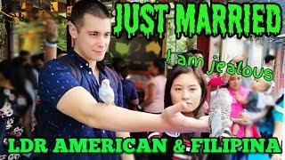 LDR 2019 GETTING MARRIED?? MANILA OCEAN PARK (LDR VLOG DAY-6)