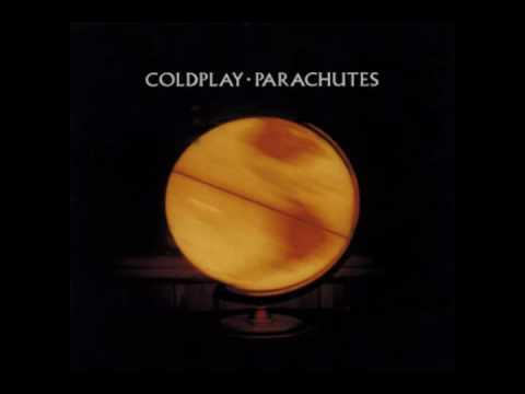 "a review of the studio album parachutes by coldplay Coldplay's 2000 single ""yellow"" became an almost inescapable phenomenon featuring shimmering acoustic guitar crescendos and chris martin's glossy vocals, the song appeared on the british band's debut studio album, parachutes , and crystallized their commercial power."