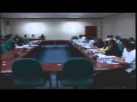 Committee on Women, Family Relations and Gender Equality (March 24, 2015)