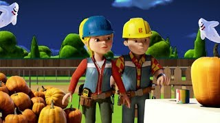 Bob the Builder US 🛠⭐ Halloween Special 🎃 🛠⭐New Episodes | Cartoons for Kids
