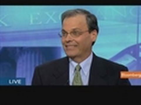 First Capital's Wilson Says Business Loans Rebounding