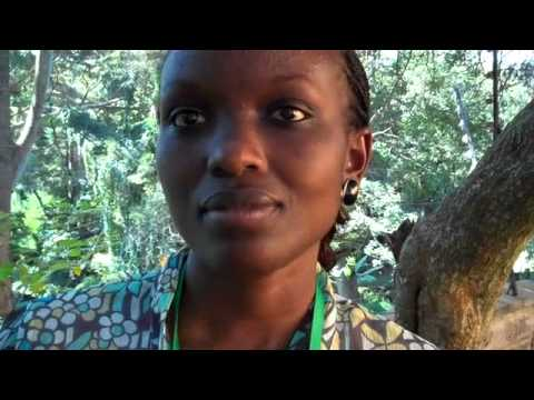 Video With Maggie Kananke From Mwa Kenya video