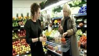 W Sztuce życia: Sylwia Leszczyńska i Mariola Bojarska-Ferenc na zakupach