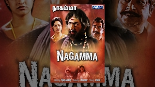 Pournami Nagam - NAGAMMA | Tamil Full Movie Online | Prema | Manthra