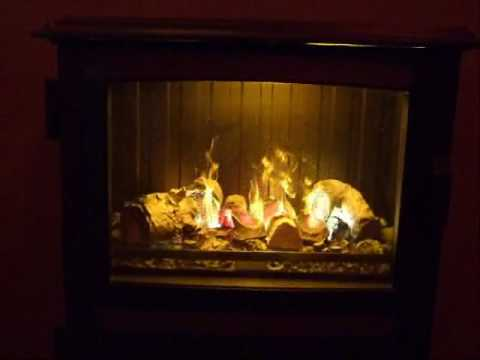 Dimplex Opti Myst Fires The Best Flame Effect Electric