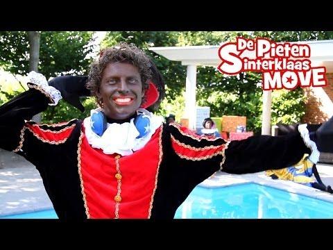 Party Piet Pablo - De Pieten Sinterklaas Move - De Sinterklaashit van 2013
