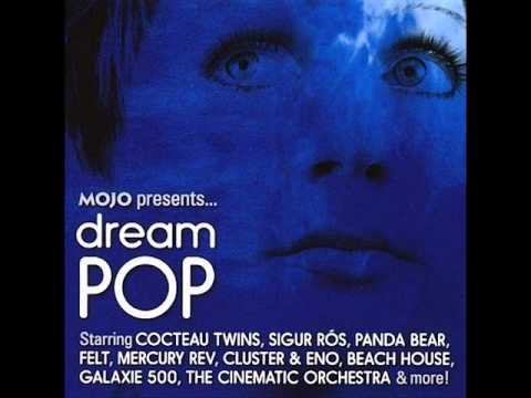 MOJO PRESENTS... Dream Pop - Sigur Ros - Svefn-G-Englar