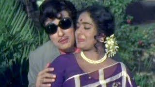 Tick Tick - Nalla Neram Tamil Song - MGR, K.R. Vijaya