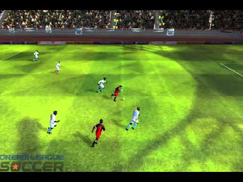 Messi crazy goal a ball control