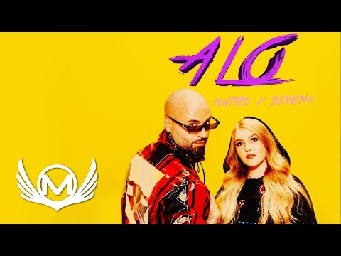 Matteo feat. Serena - Alo (Official Video)