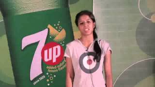 7 UP Upstarters Audition