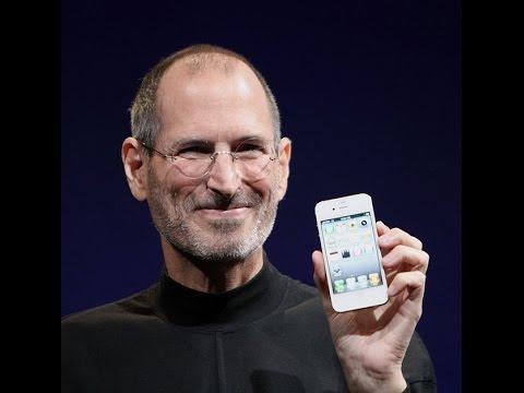 30 Consejos de Steve Jobs,Español,Educación  Financiera,Economía,empresarios y emprendedores