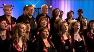 Walkin' Down that Glory Road - Melbourne Singers of Gospel