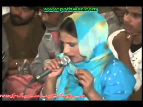 Naseebo lal live song way main chori chori teray