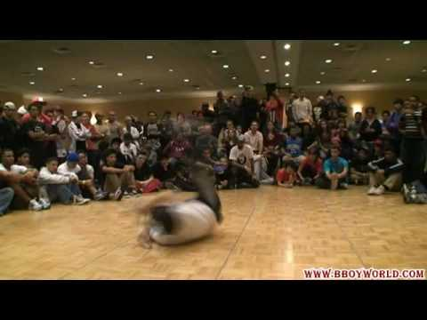 MINNESOTA JOE vs FLYING BUDDAH (WHO CAN ROAST THE MOST? 11 ORLANDO) WWW.BBOYWORLD.COM Video