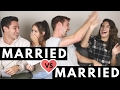 Married vs Married Challenge | Cody & Lexy feat. Jess & Gabriel