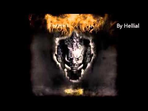 Rotting Christ - He, The Aethyr