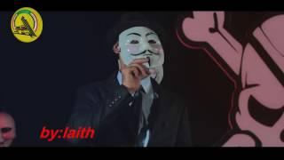 مقطع  الك ونه ميديا الحشد   علي الدلفي و محمد الحلفي   بمشاركة حيدر دعدوعة   2016