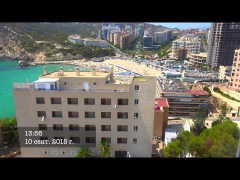 Недорогая квартира в Аликанте, Испания, в кредит