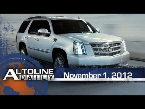 Goodbye Bling - Autoline Daily 1005