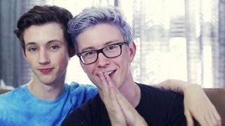 Download Lagu 1D TATTOOS WITH TYLER OAKLEY Gratis STAFABAND