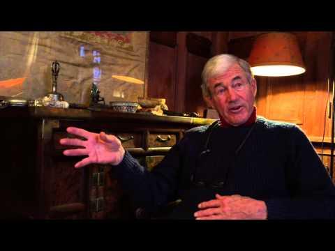David Greenway Interview
