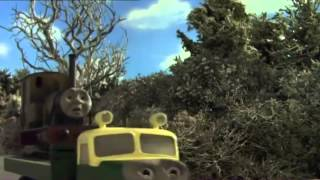 Thomas and Friends song : Surprises Season 8~11