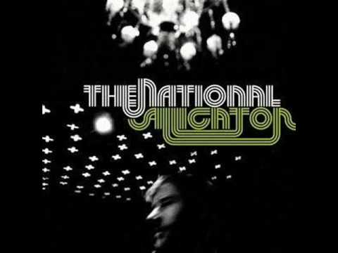 The National - Secret Meeting