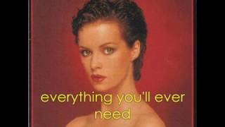 Watch Sheena Easton So Much In Love video