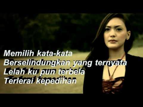 Imran Ajmain - Dikalung Kasihan Lirik [HD]
