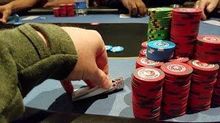 Winning Big at MGM Grand Poker Room Las Vegas