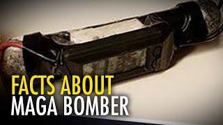 "FACTS about the ""MAGA Bomber"" | Martina Markota"